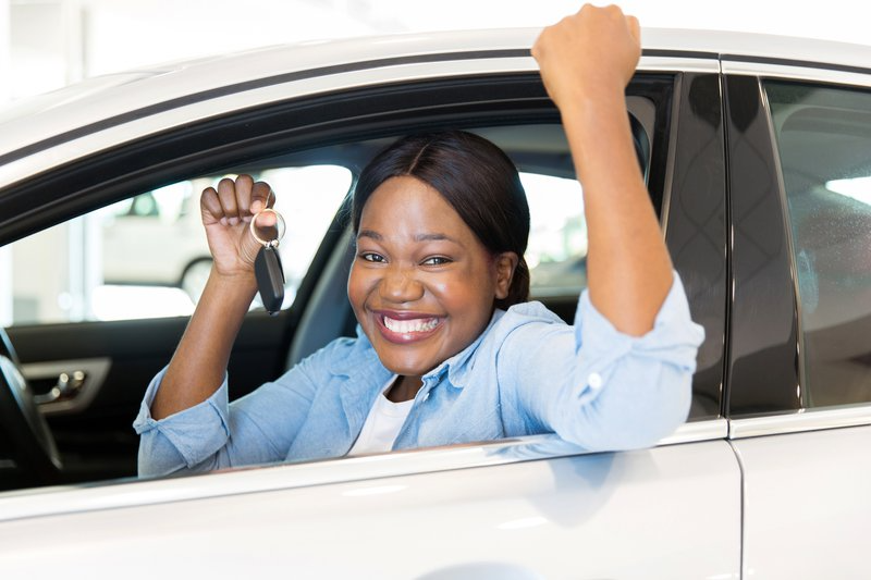 End of the Year Car Buying Advantages